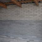 Dinding bata Lego