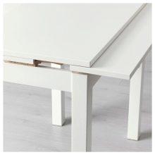 Mesas Ikea (73 fotos): modelos que trabajan en las esquinas ...