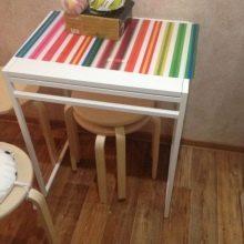 Tavoli Pieghevoli Ikea Muro.Tavoli Ikea 73 Foto Modelli Angolari Funzionanti Con Un Rack E