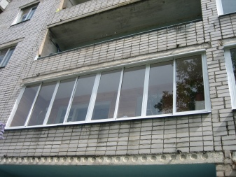 Quelle Est La Difference Entre Un Balcon Et Une Loggia 94