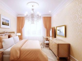 Weiße Schlafzimmermöbel (51 Fotos): modernes Schlafzimmer ...