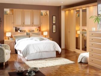 Camera da letto beige (109 foto): interior design in beige e marrone ...