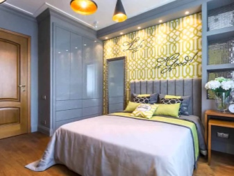 Bedroom Design 12 Square Meters M 145 Photos The Real Interior Of A Small Room With A Loggia Or Balcony How To Furnish A Narrow Bedroom In A Panel House