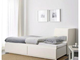 Letti Ikea (83 foto): modelli estraibili e pieghevoli con ...