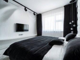 Progettazione di una piccola camera da letto (185 foto ...