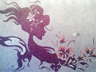 Vloeibare Wallpaper Doe Het Zelf Een Masterclass Over Maken