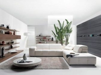 Salotto Hi Tech.Soggiorno In Stile High Tech 64 Foto Interior Design
