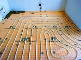 Tappetino di riscaldamento a pavimento 180w con termostato programmabile per riscaldamento sotto tegola