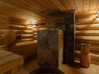 Sauna Bagno Turco Sequenza.Progettazione Di Un Bagno 78 Foto Sistemazione E