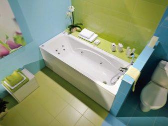 Sarki fürdő elektromos csatlakoztatása