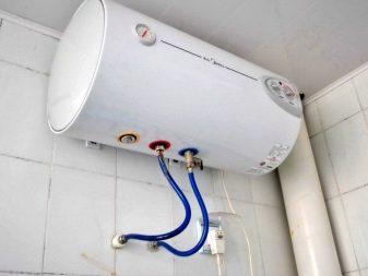 Krok upp 100 £ propan tank till hus