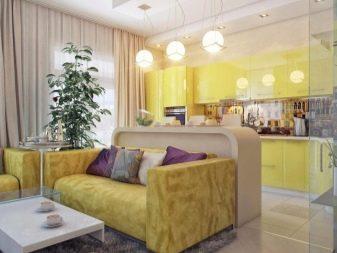Cucina Soggiorno Design 12 Metri Quadrati M 50 Foto Layout Di Una Stanza Quadrata Con Un Divano Di 12 Metri Quadrati