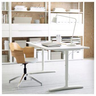 Tavoli Ikea 73 Foto Modelli Angolari Funzionanti Con Un