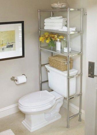 Een Garderobe Op Het Toilet 74 Fotos Hoe Maak Je Een