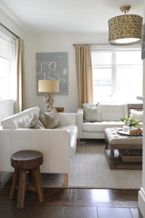 Wit Lederen Design Bank.Witte Lederen Sofa 59 Foto S Hoekbank Met Poten Van Eco Leer Of