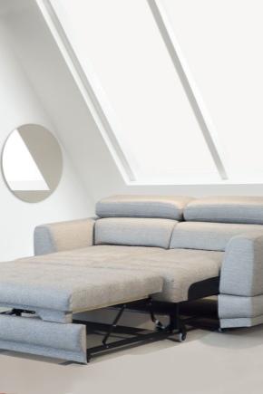 Framåt soffa