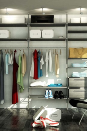 Garderob Aristo Systems