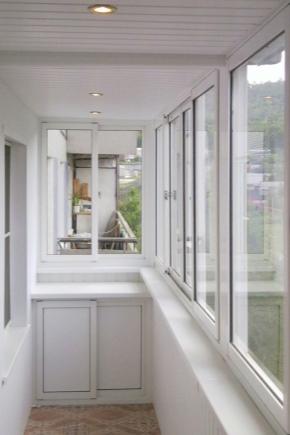Vitrer le balcon faites-le vous-même