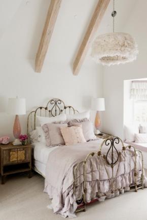 चेबी ठाठ बेडरूम