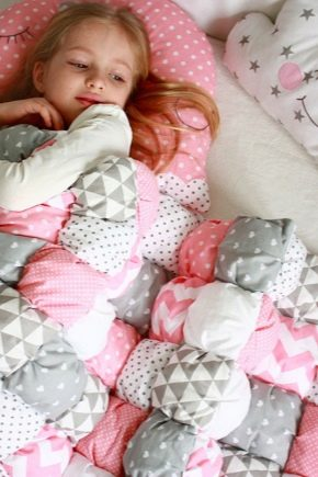 Bonbon Blanket