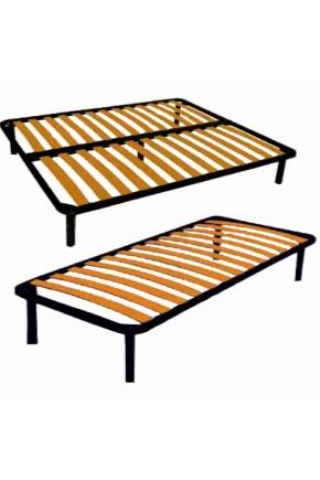 Ortopedisk sängbädd