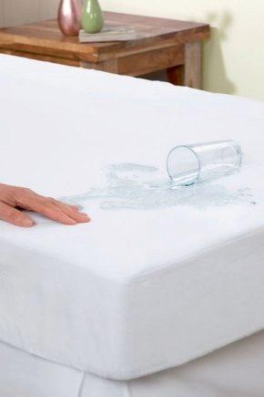 Madrass Vattentät Skydd