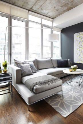 Choisir un canapé correctement