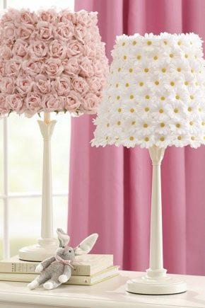 Lampa för golvlampa