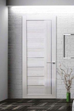 Ekoshpon doors: advantages and disadvantages