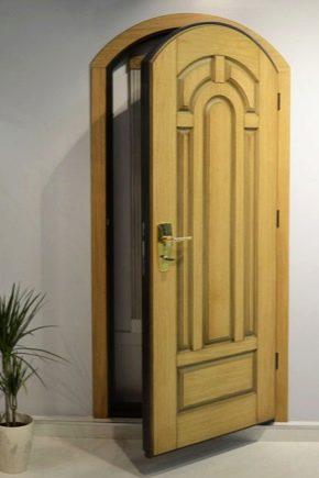 दरवाजे कंपनी स्टील