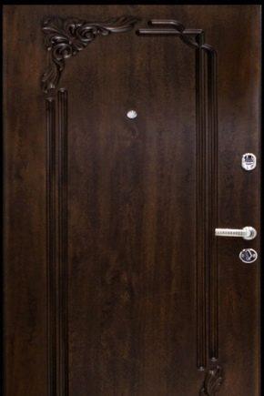 दरवाजे MetaLyuks: प्रकार और विशेषताओं