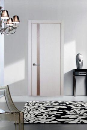 Porta Prima Dörrar
