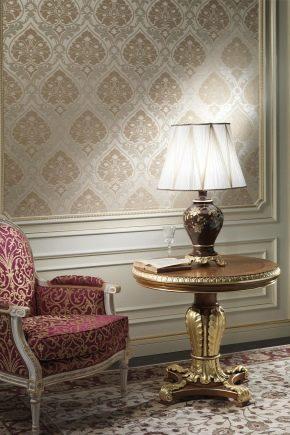 Klassiska bordslampor
