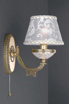 Klassiska lampor