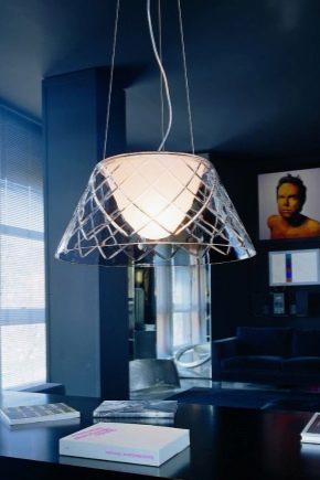 Difusores Para Luminarias Qué Es Los Tipos De Materiales Más Duraderos Para Modelos Con Luz Difusa ópalo Y Policarbonato