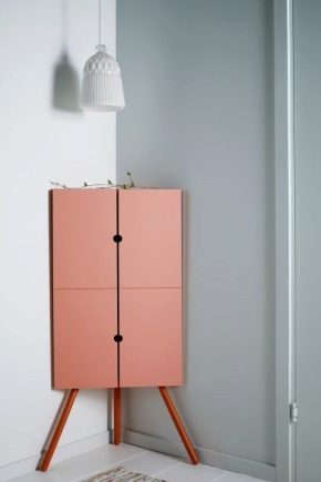 Ikea hörnskåp