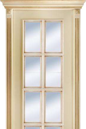 Doors Arboleda: how to choose?