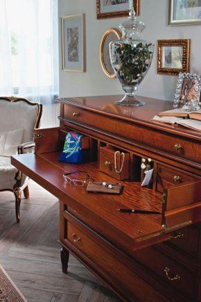 Comment choisir une table-dresser?