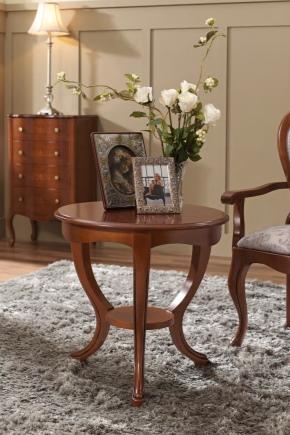 Кръгла маса - идеалното решение за всяка стая.