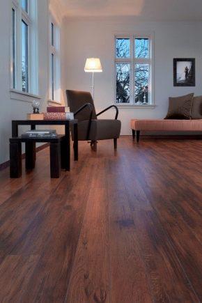 Norwegian Laminate Flooring