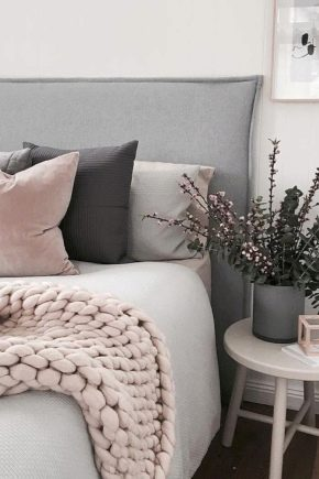 The subtleties of the design of the guest room
