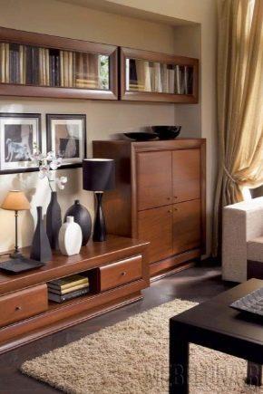 Comment choisir des meubles pour le salon?
