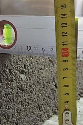Vad är den minsta golvskiktets tjocklek?