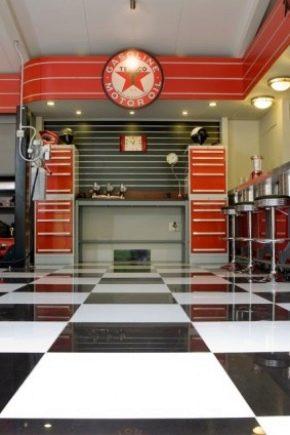 Garage Design 66 Photos A Beautiful, Garage Interior Design Ideas