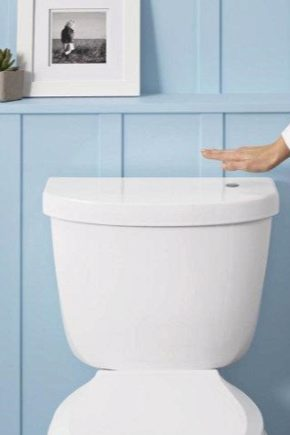 Hur bli av med kondensat på toaletten?