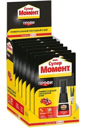 Clay Moment: une variété d'assortiments