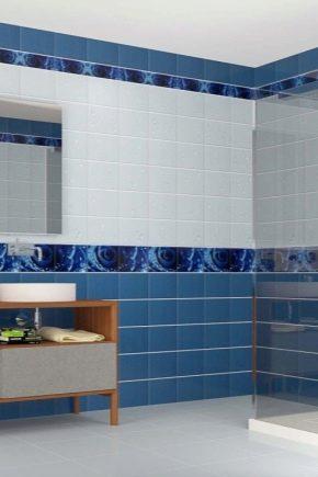 Funktioner och metoder för installation av PVC-paneler