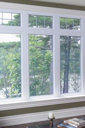 O que é um impost e por que é em janelas de plástico?