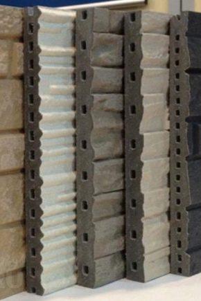 Fiber cement boards for facades: description and characteristics