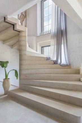 22 تصميما لأجمل السلالم 11